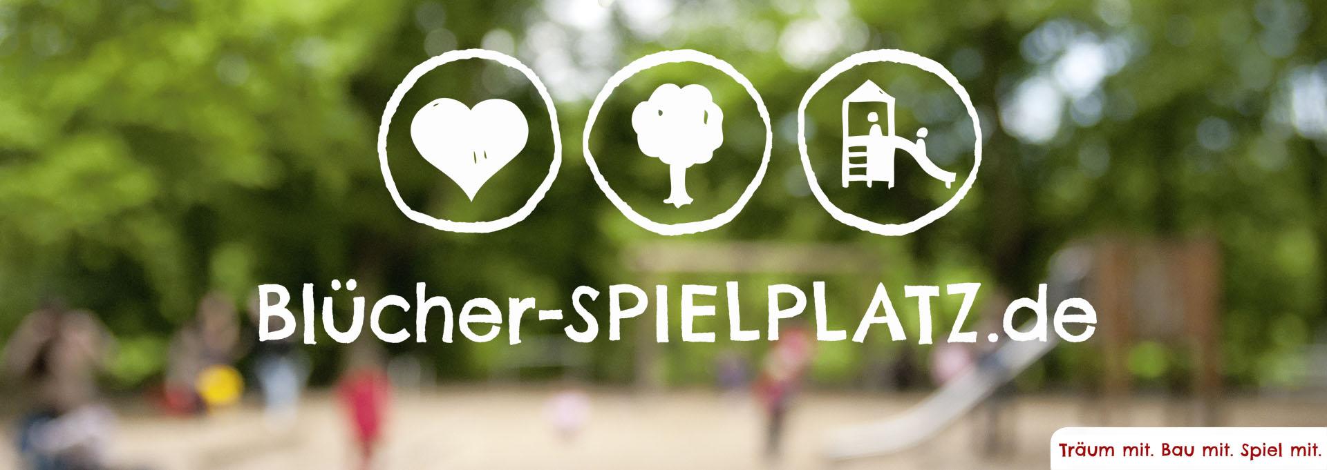 Blücher-SPIELPLATZ.de